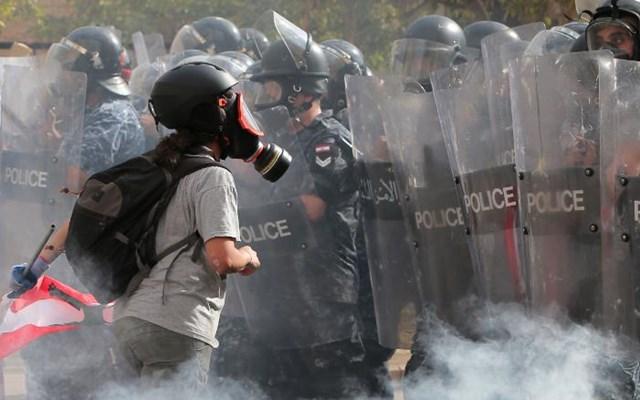 Λίβανος: Δεύτερη ημέρα αντικυβερνητικών διαδηλώσεων