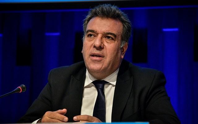 Μ. Κόνσολας: Η χώρα θα πρέπει να συνεχίσει να εκπέμπει το μήνυμα της ασφάλειας