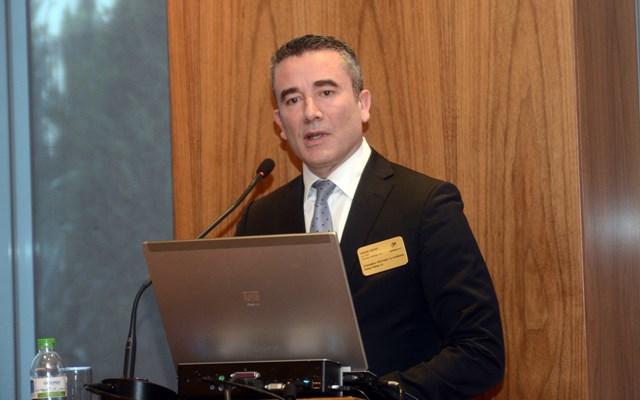 O Αλέξιος Αλεξίου νέος Διευθύνων Σύμβουλος στη Cenergy Holdings