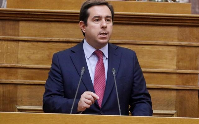 Με αντιπροσωπεία της Διεθνούς Αμνηστίας θα συναντηθεί ο Υπ. Μετανάστευσης Ν.Μηταράκης
