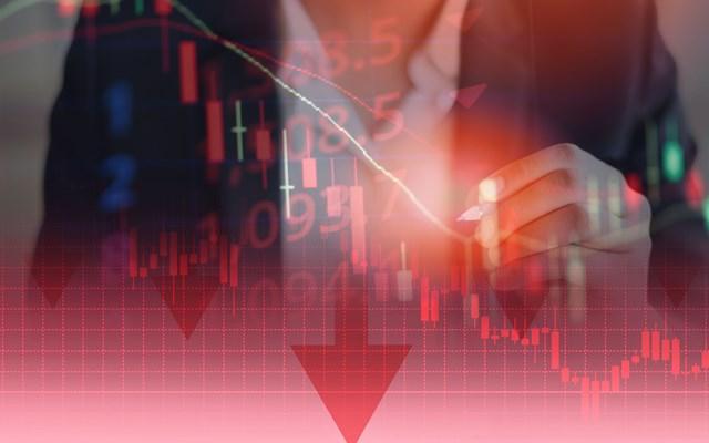 ''Κατρακύλησαν'' οι ευρωαγορές λόγω πανδημίας - ''Βουτιά'' άνω του 4% ο DAX