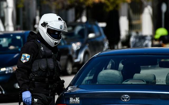 Κορονοϊός: Εξι παραβάσεις λειτουργίας καταστημάτων, 238 για μετακίνηση και 1.355 για μη χρήση μάσκας