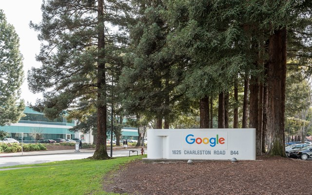 Google: Επενδύσει 10 δισ. δολάρια στην ψηφιακή οικονομία της Κίνας