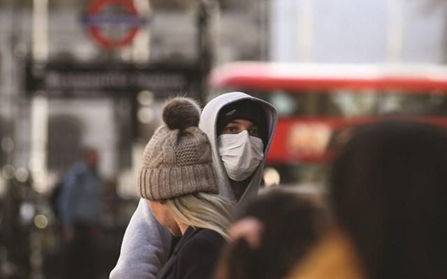 Ακόμα 403 νεκροί από κορονοϊό στη Βρετανία τις τελευταίες 24 ώρες
