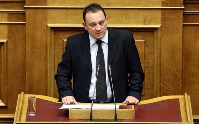 Κ. Βλάσης: Η ψήφος των απόδημων θα ενώσει όλους του Έλληνες