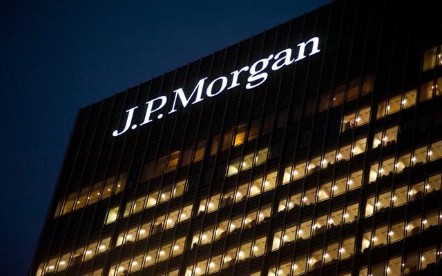 JPMorgan Chase Co: Υποχώρησαν 51% τα κέρδη β΄ τριμήνου