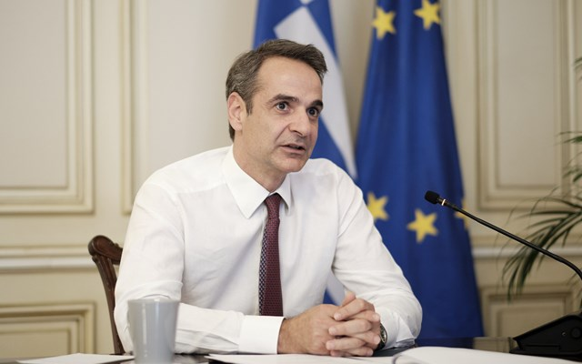 Μητσοτάκης: Ευχαριστώ όλους τους Έλληνες που άκουσαν τις συμβουλές των ειδικών