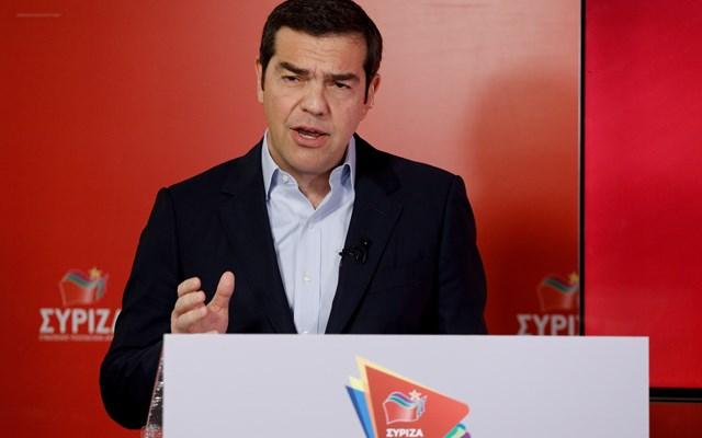 Το ... σιωπητήριο του Αλέξη Τσίπρα στον ΣΥΡΙΖΑ