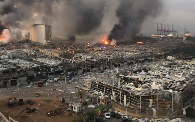Στη Βηρυτό θα μεταβεί η Ομάδα Άμεσης Δράσης του ΙΣΑ