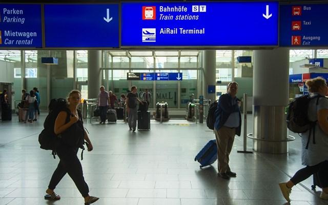 Ο κορονοϊός απειλεί το νέο αεροδρόμιο του Βερολίνου