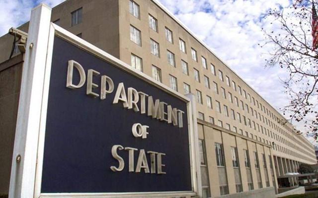 Στέιτ Ντιπάρτμεντ: Οι ΗΠΑ ανησυχούν για τις προκλητικές ενέργειες της Τουρκίας στην αν. Μεσόγειο