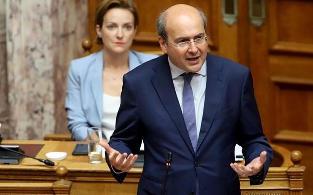 Κ. Χατζηδάκης: Ούτε ένα ευρώ δεν θα ζημιώνει τη ΔΕΗ η όποια συμφωνία κάνουμε με τις Βρυξέλλες