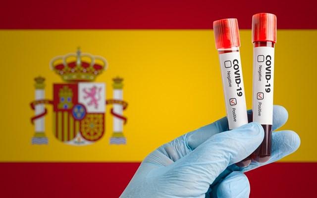 Ισπανία: Σχεδόν 20.000 τα νέα κρούσματα κορονοϊού