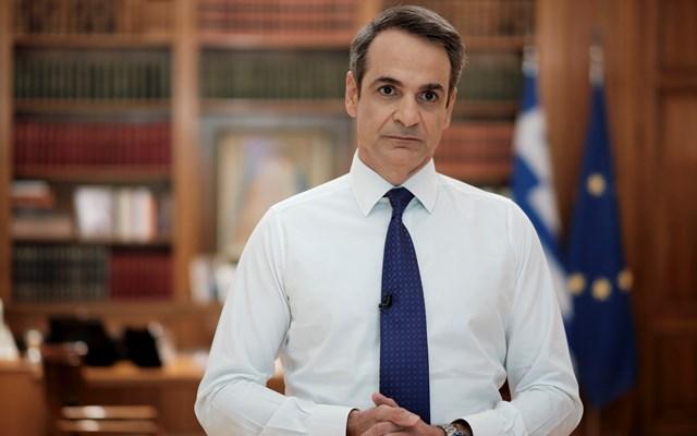 Κυρ. Μητσοτάκης: Καμία πρόκληση δεν θα μείνει αναπάντητη - Η Ελλάδα δεν απειλεί, δεν εκβιάζεται