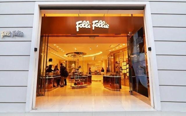 Σκιώδες δάνειο για την θυγατρική της Folli Folli στην Ασία