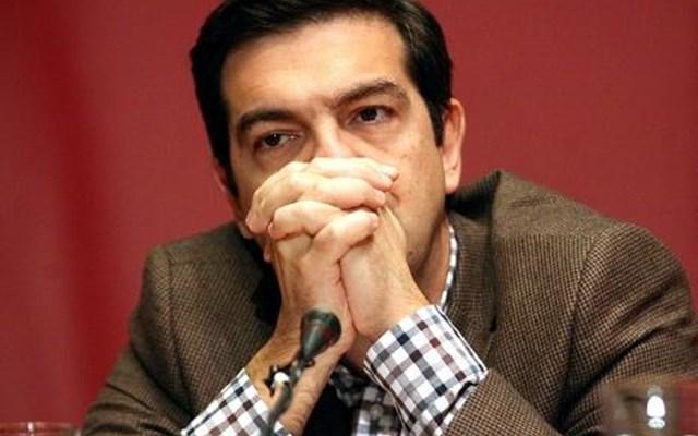 Λίφτινγκ Τσίπρα στον ΣΥΡΙΖΑ με το βλέμμα σε Συνέδριο και ...Παππά