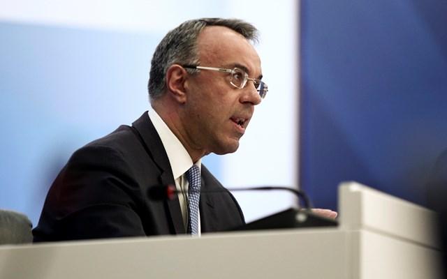 Επιβεβαιώνει ο Χρ. Σταϊκούρας το φορολογικό προσκλητήριο σε ξένους συνταξιούχους