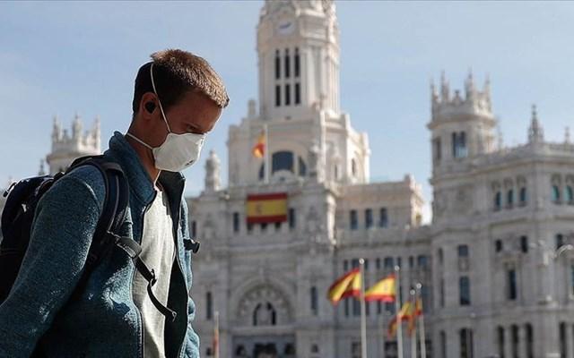 Ισπανία: 1.895 νέα κρούσματα κορονοϊού στη χώρα το τελευταίο 24ωρο