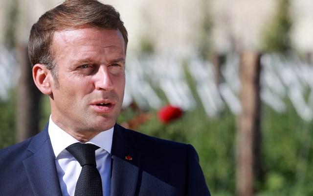 Γαλλία: Θα εντατικοποιηθούν οι ενέργειες ενάντια στο ριζοσπαστικό Ισλάμ, δηλώνει ο Μακρόν
