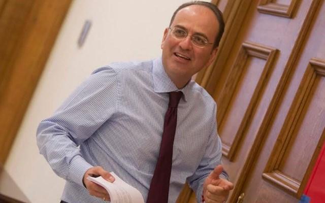 Λαζαρίδης: Ο νέος εκλογικός νόμος φρένο στον πολιτικό καιροσκοπισμό