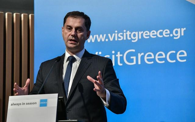 Χ. Θεοχάρης: Ευπρόσδεκτοι οι Βρετανοί τουρίστες στην Ελλάδα