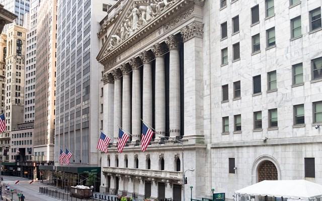 Ράλι για τα futures της Wall Street μετά τα στοιχεία για τις νέες θέσεις εργασίας