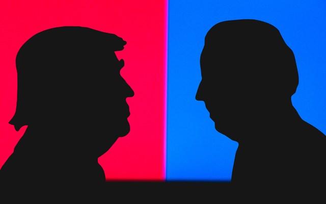 ΗΠΑ: Βαριές κουβέντες και υψηλοί τόνοι στο πρώτο debate μεταξύ Τραμπ - Μπάιντεν