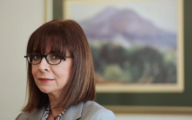 Τριήμερη επίσκεψη της Κατερίνας Σακελλαροπούλου στη Θράκη