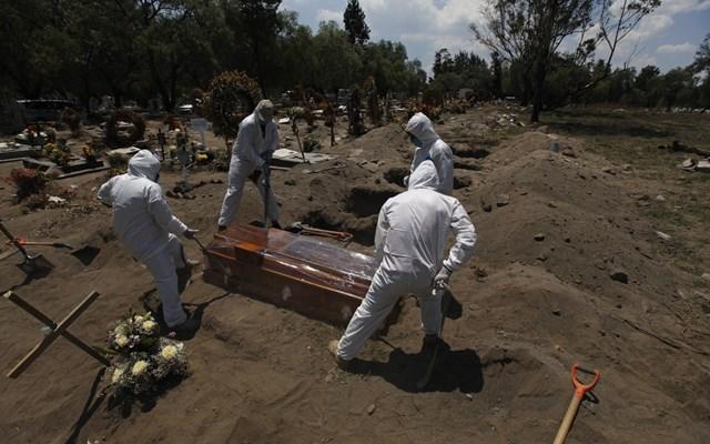 Μεξικό: Εντάλματα σύλληψης σε βάρος στρατιωτικών και αστυνομικών για την εξαφάνιση 43 φοιτητών το 2014