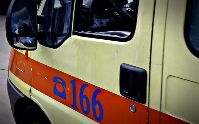 Ελευσίνα: Ένας νεκρός και δύο τραυματίες από έκρηξη σε εργοστάσιο