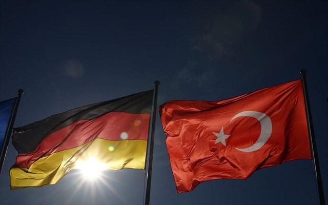 Μυστικές συνομιλίες Τουρκίας-Γερμανίας στο Βερολίνο για Ανατ. Μεσόγειο