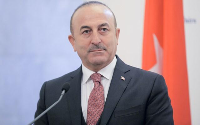 Τσαβούσογλου σε Παυλόπουλο: Η μειονότητα της Δ. Θράκης είναι τουρκική και τουρκική θα παραμείνει