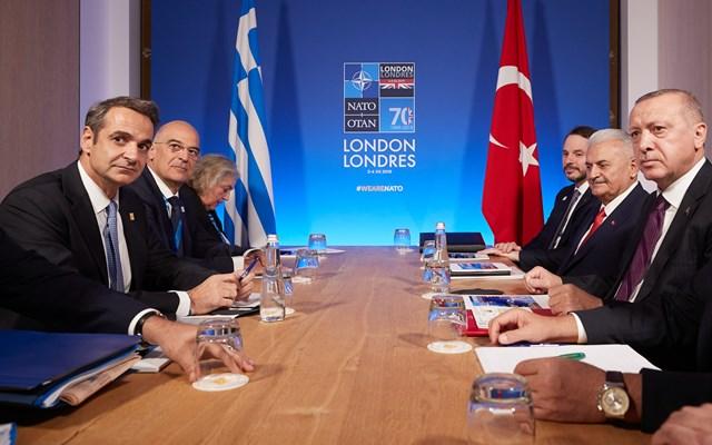 Ξεκινούν από 24/8 οι διερευνητικές επαφές Ελλάδας-Τουρκίας για το Αιγαίο;