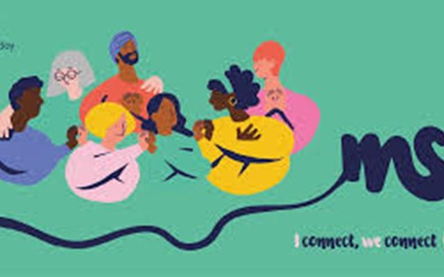 Εγώ συνδέομαι – Εμείς συνδεόμαστε - Το μήνυμα για την πολλαπλή σκλήρυνση