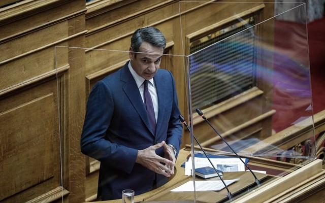 Κ. Μητσοτάκης:Το δικαίωμα του συνέρχεσθαι είναι απόλυτα προστατευμένο