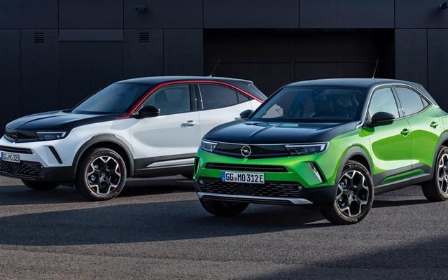 Η Opel στα λημέρια των B-SUV με το νέο Mokka