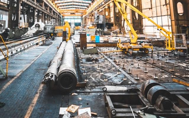 Βιομηχανία: Δυσοίωνες προβλέψεις στην επικαιροποιημένη έρευνα του ΣΒΕ
