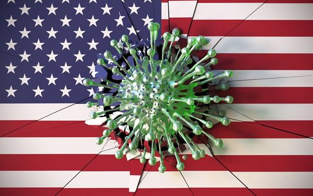 ΗΠΑ: Νέο ρεκόρ 60.000 και πλέον μολύνσεων από τον κορονοϊό σε 24 ώρες
