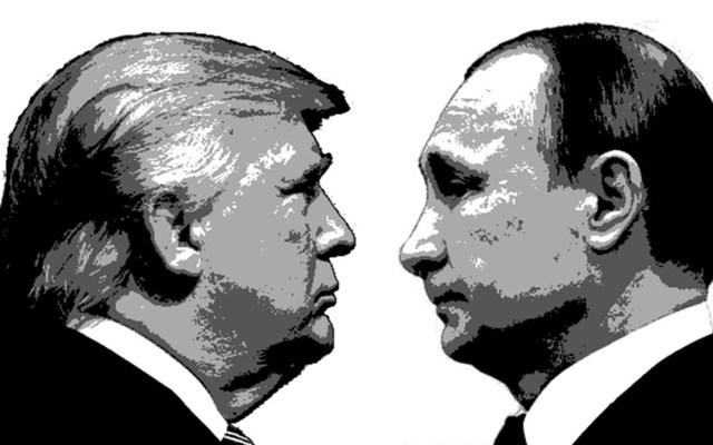 Οι ΗΠΑ συζητούν με Ρωσία και άλλες κυβερνήσεις μια διευρυμένη σύνοδο της G7