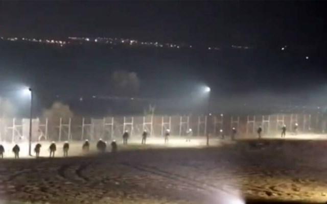 Έβρος: Πληροφορίες για 6.000 συγκεντρωμένους μετανάστες στα ελληνοτουρκικά σύνορα