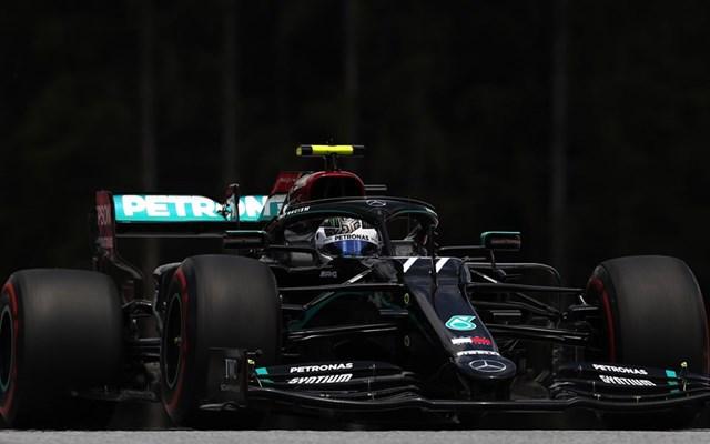 Νίκη Bottas στο πρώτο GP