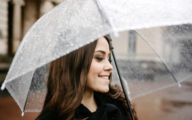 Meteo: Βροχερός ο καιρός τη Δευτέρα