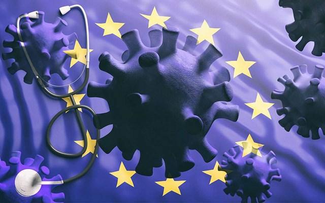 Στις ευρωπαϊκές αγορές εξαπλώθηκαν οι ανησυχίες για τον αμερικανικό κορονοϊό