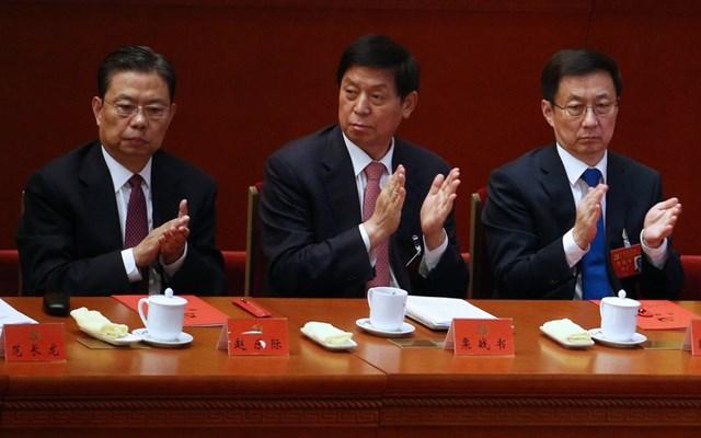 Π.Γ. του ΚΚ Κίνας: Δεν έχει φτάσει ακόμη το σημείο καμπής για τον κοροναϊό