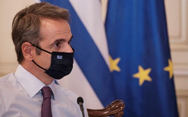 Τις πληγείσες περιοχές στην Καρδίτσα επισκέπτεται ο πρωθυπουργός