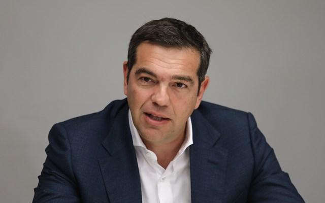 Με σύσκεψη με τους δημάρχους του νομού Κέρκυρας, ολοκληρώνεται η επίσκεψη του Τσίπρα