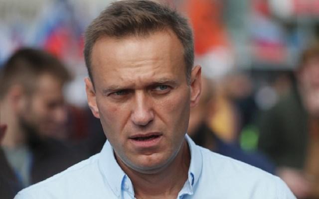 Υπόθεση Ναβάλνι: Το Κρεμλίνο λέει ότι μπορεί να επιστρέψει όποτε θέλει