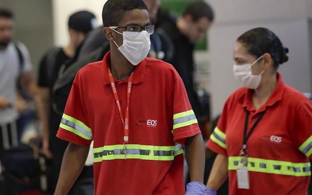 Βραζιλία: 602 θάνατοι εξαιτίας του κορονοϊού