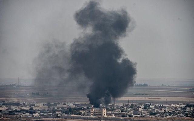Συρία: Τουλάχιστον οκτώ φιλοϊρανοί μαχητές σκοτώθηκαν στις νυχτερινές, ισραηλινές επιδρομές