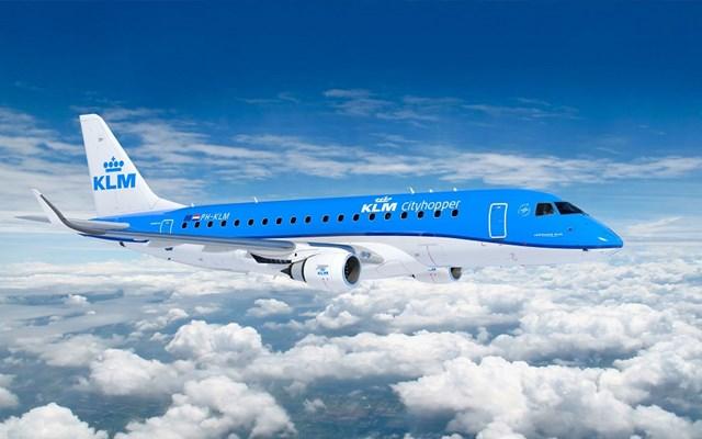 Η Κομισιόν ενέκρινε τη βοήθεια 3,4 δισ. του ολλανδικού κράτους προς την KLM